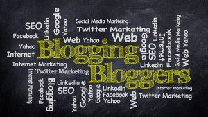 blog blogowanie