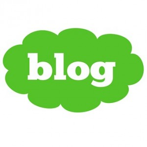 blog ging