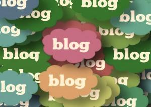 blog zalozenie